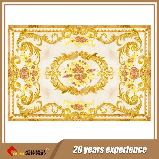 New Arrival Porcelain Tile Wall Tile Construction & Decoration (BDJ601576A)