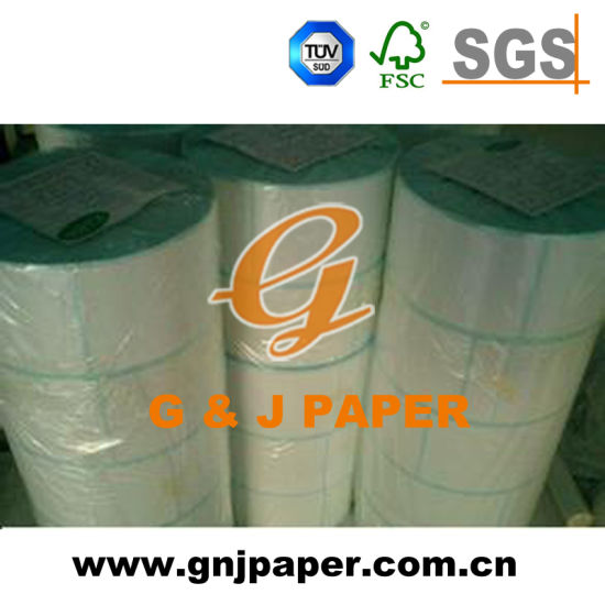 Big Rolling Size Thermal Paper for Printing pictures & photos