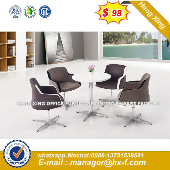 Coffee Club Dining Restaurant Leisure Bar Chairs (HX-SN8025) pictures & photos