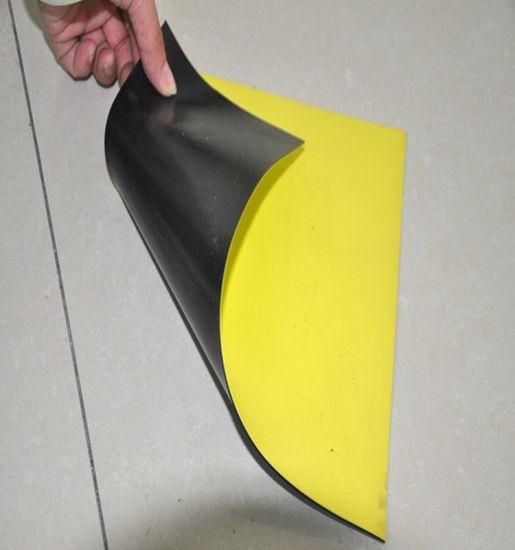 1 5mm 2 0mm Pvc Waterproof Membrane