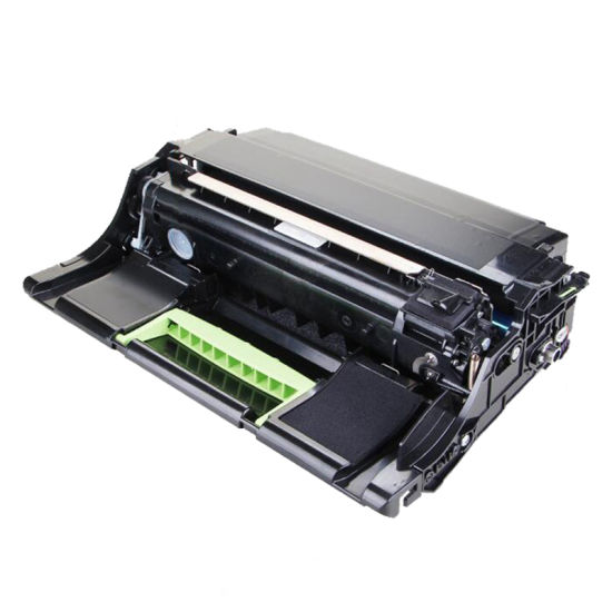Hot Selling Premium Drum Ms417 Compatible Toner Cartridge for Lexmark Ms/Mx310/312/315/317/410/415/417/510/610/611