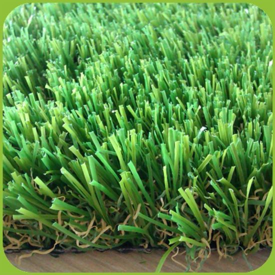 Artificial Turf for Decoration and Landscaping Grass