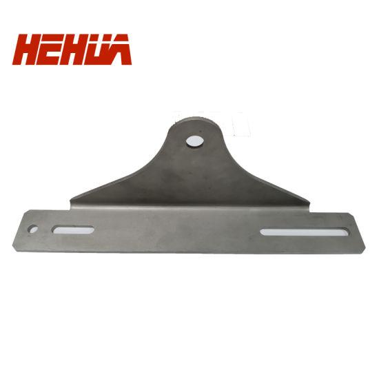 Professional Process Custom Metal Steel Bending Parts Produce Sheet Metal Part Supply for Machine