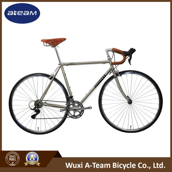 China Superlight Shimano 3500-18speed Classic Lugged Racing Road ...