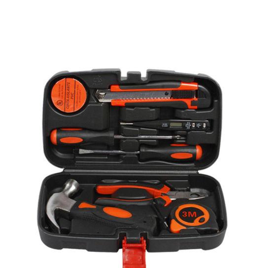 China Lower Price Woodworking Hardware House Tool Set China Repair Tools Portable Tool Set