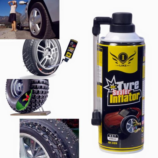 Tire Puncture Sealant (ID-501) pictures & photos
