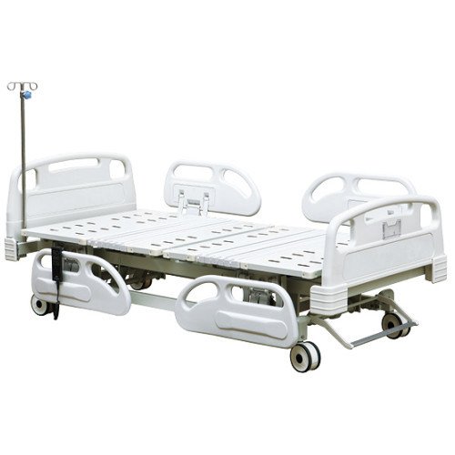 BS-836c Three Function Electric Hospital Bed Medical Bed Patient Bed Medical Table