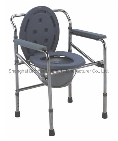 High Quality Homemade Wholesale Detachable Commode Chair