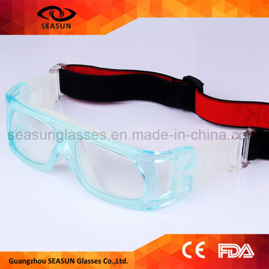 791c5827ea8 Bestest Extreme Polycarbonate Safety Glasses Sport Prescription Basketball  Football Goggles