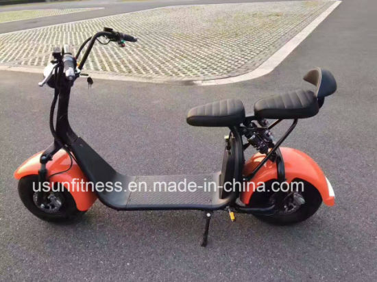 2018 Easy Removable Battery Harley Citycoco Scooter 1000W 1500W with Storage Box & China 2018 Easy Removable Battery Harley Citycoco Scooter 1000W ...