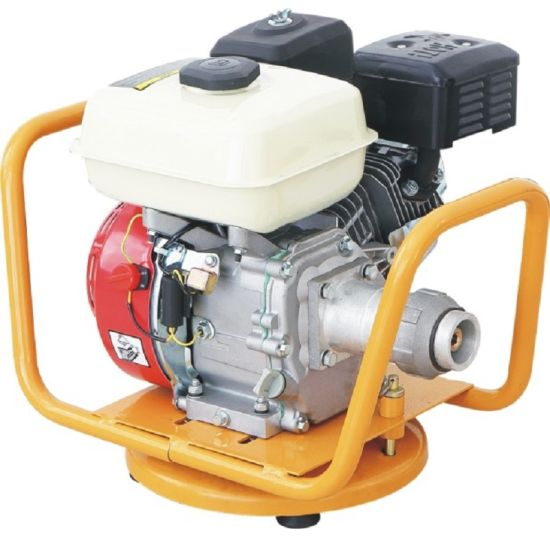 Honda Gx160 Concrete Vibrator Price pictures & photos