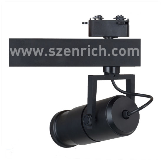Anti-Glare COB LED Track Light for Fashionable Gallery pictures & photos