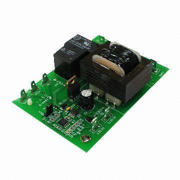 SMT Electronics Fabrication PCB Assembly Board PCBA for TV