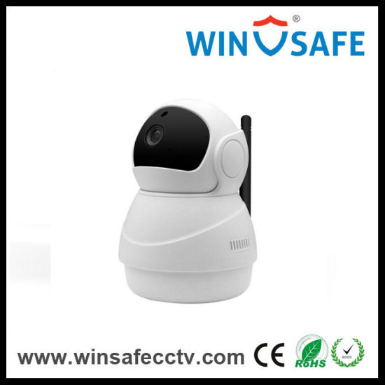 1080P HD Wireless Pan Tilt Home Baby WiFi Security IP Camera