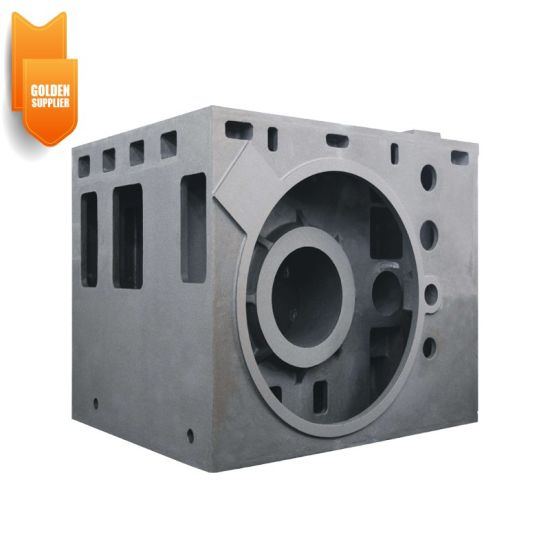 Large Lost Foam Sand Molding Casting Parts for Heavy Construction Equipment Parts