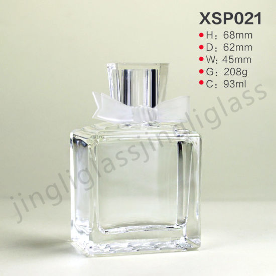 High Quality Color Coating Glass Perfume Bottle China Manufacturer Sprayer Perfume Glass Bottle