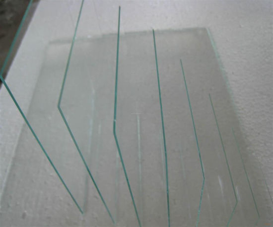 Supply Making Tempered Glass Raw Material with 0.33mm Glass