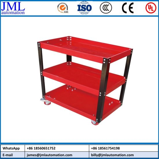 Tool Trolley Cabinet for Tool Cart