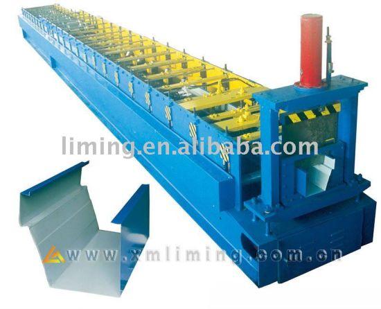 Xiamen Liming Square Gutter Forming Machine