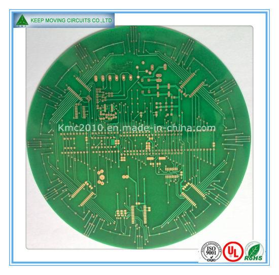 China Heavy Copper 2oz 3oz Multi Layer PCB - China PCB, PCB