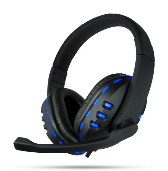 Gaming Headset for PS4 pictures & photos