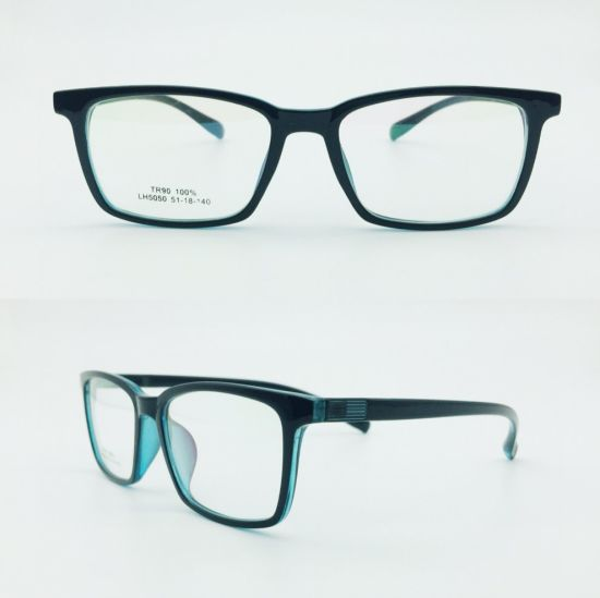 China in Stock Popular and Nice Tr90 Optical Frames Glasses - China ...