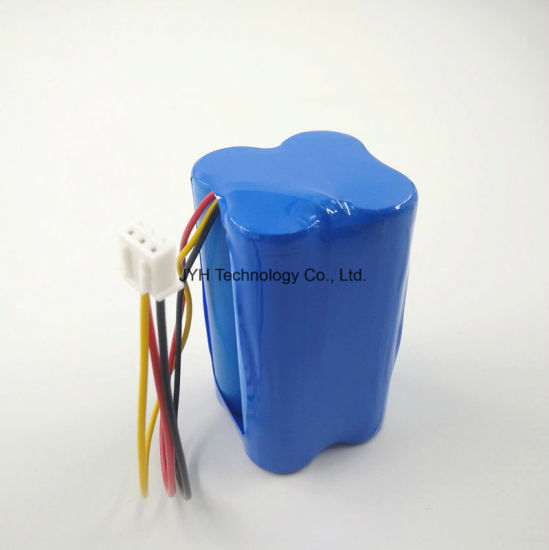 1s4p 10.4ah Lithium Battery Pack with Ce and UL