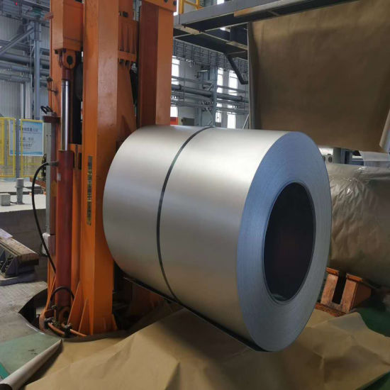 ASTM A463 T1 As300 Aluminized Silicon Steel Coil