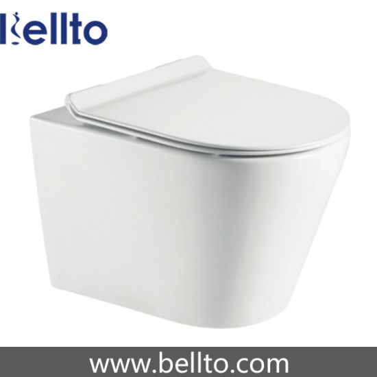 Water efficient toilets (215R-W)