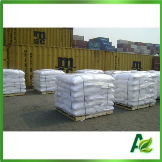 Heat Stabilizer Preservative Food Grade Calcium Benzoate Power pictures & photos