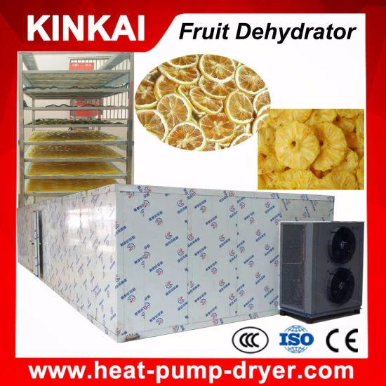 China Manufacturer Dryer Type Industrial Fruit Dehydrator