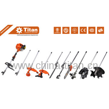 43cc 9 in 1 Hedge Trimmer (TT-M2600-2) pictures & photos