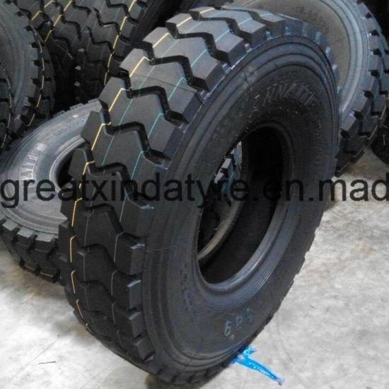 TBR 10.00r20 11.00r20 12.00r20 Truck Tire