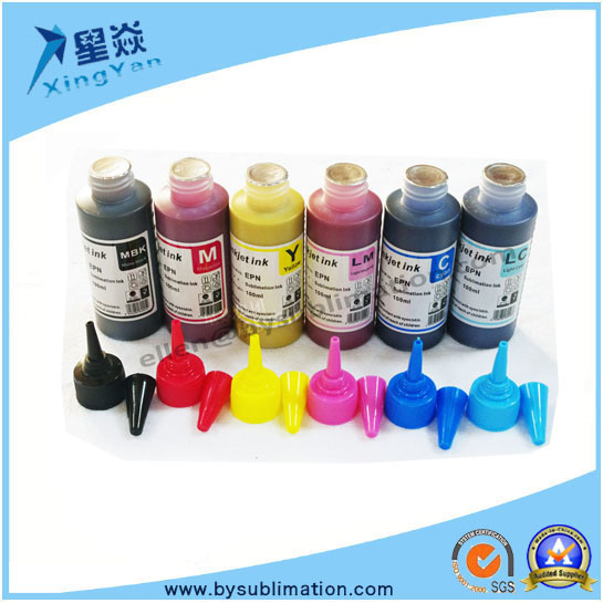 Dye Sublimation Ink for Epson Printer pictures & photos
