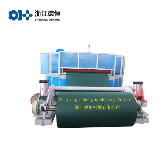 Deheng Automatic Disposable Protective Gowns Body Making Machine