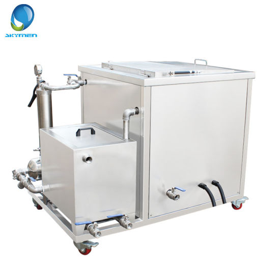 Ultrasonic Cleaner Semiconductor, PCB Flux, Circuit Fast Cleaning Machine Jp-720g pictures & photos