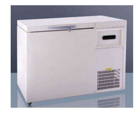 -130 Degree Ultra Low Temperature Freezer with Single-Oil Lubrication Compressor pictures & photos
