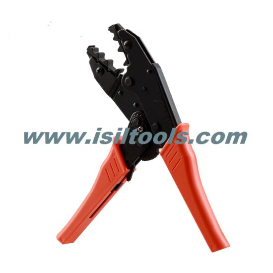 Igeelee HS-457 Crimping Tool for Coaxial Cable Crimping Plier Multi Tool Tools Hands Pliers pictures & photos