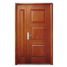 Britain/European Standard Bm Trada Wooden Door Fire Door Fire Rating 30/60/90/120minutes Safety Wood Door pictures & photos