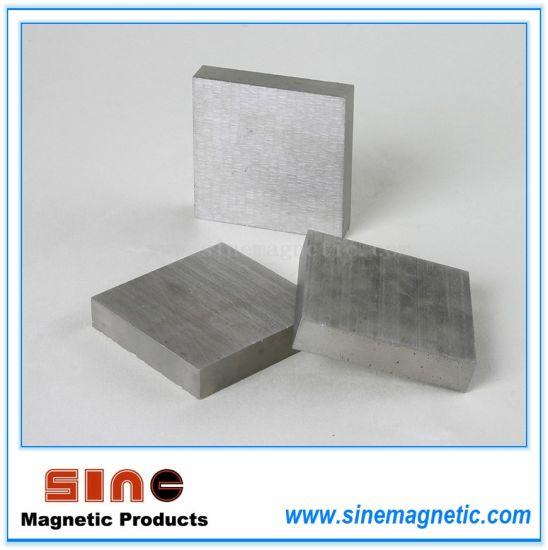 High Temperature SmCo Block Magnet