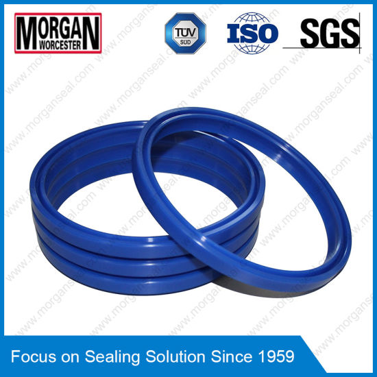 Full Size PTFE/FKM/PU/ POM/PA/NBR Hydraulic Seals