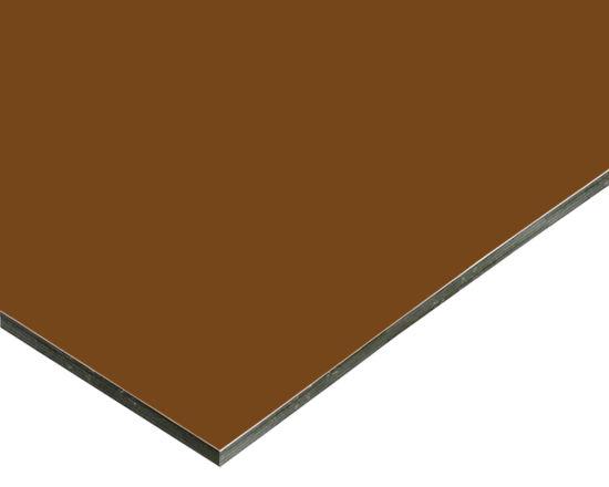 PVDF Coated Aluminum Composite Panel ACP