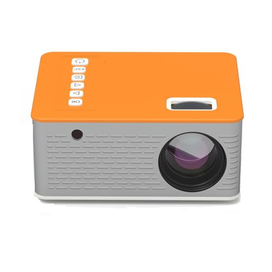2020 Unic New Product UC28d Mini LED Portable Projector