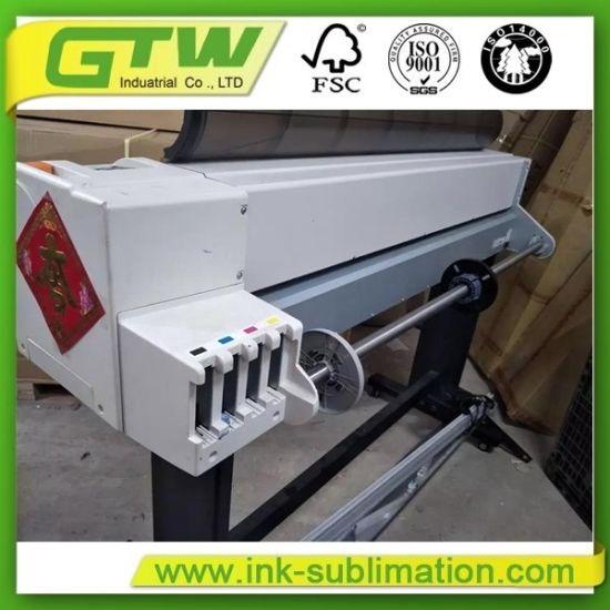 China Mutoh 42′′ Rj-900X Inkjet Printer for Digital Printing