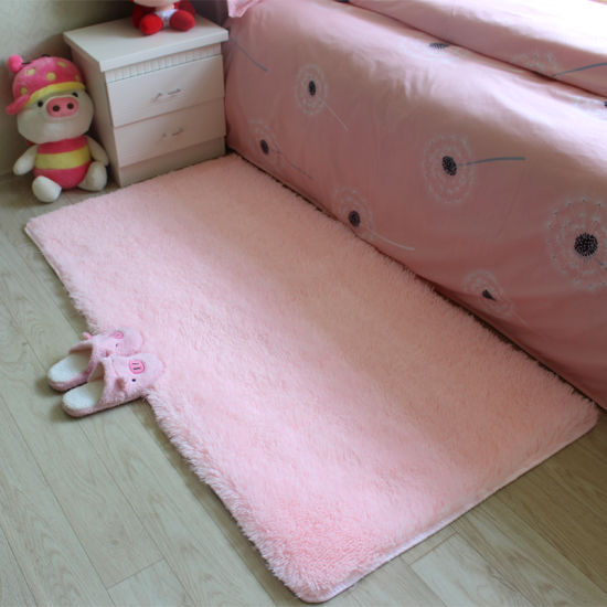 Drawing Room Can Be Washed By Hand Imitation Wool Carpet With Tpe Backing