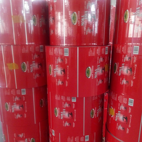 Food Packaging Film Manufacturer China pictures & photos
