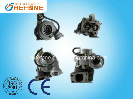 China Auto Parts Turbine KKK K16 53169887155 53169707155