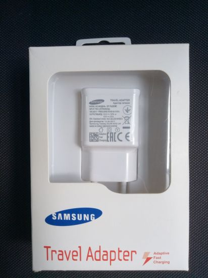 for Samsung S10 Cable Grade a Quality USB Power Adapter for Mobile