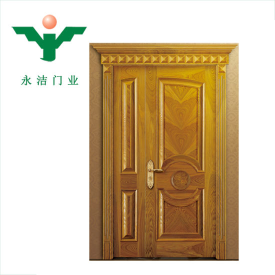 China New Product Interior Solid Frosted Glass Bedroom Door China