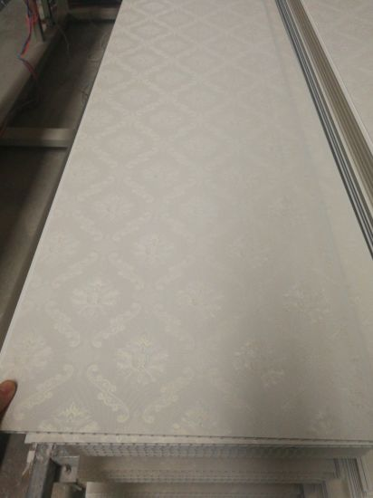 Normal Printing PVC Panel for Ceiling Wall Decoration